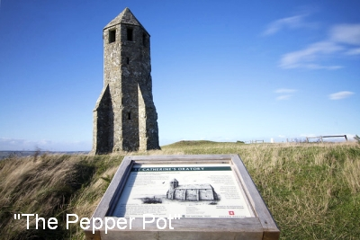 The Pepper Pot
